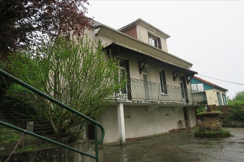 Vente maison / villa Nevers 120000€ - Photo 1