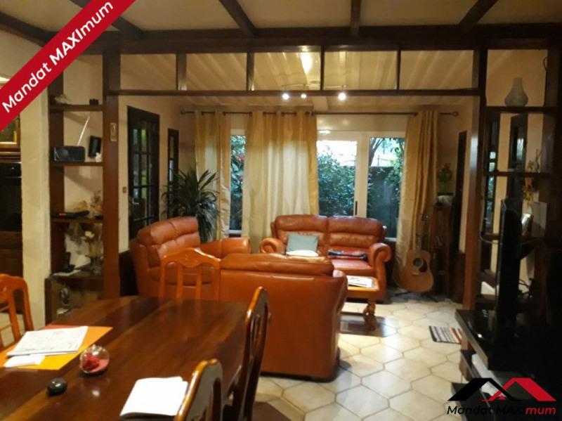 Vente maison / villa La plaine des palmistes 268900€ - Photo 1
