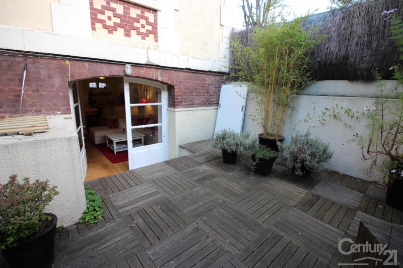 Vendita appartamento Deauville 192600€ - Fotografia 6