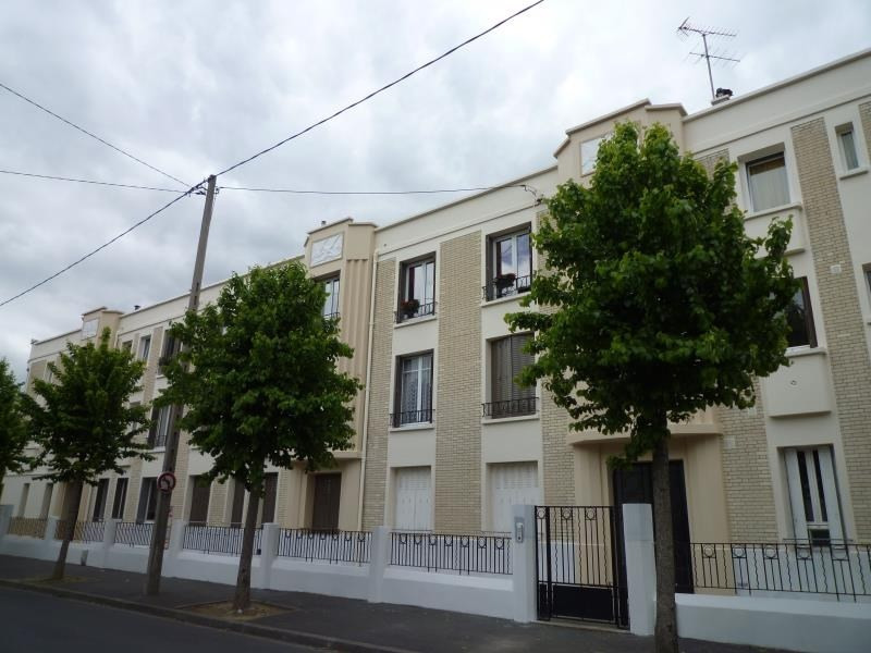 Rental apartment Villemomble 655€ CC - Picture 1