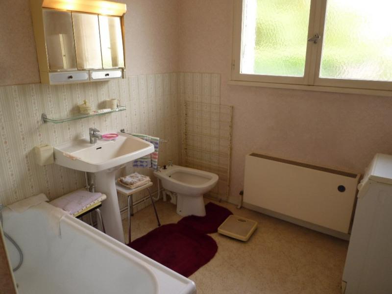 Vente maison / villa Chateaubernard 143000€ - Photo 7