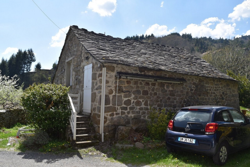 Vente maison / villa Intres 55 000€ - Photo 1