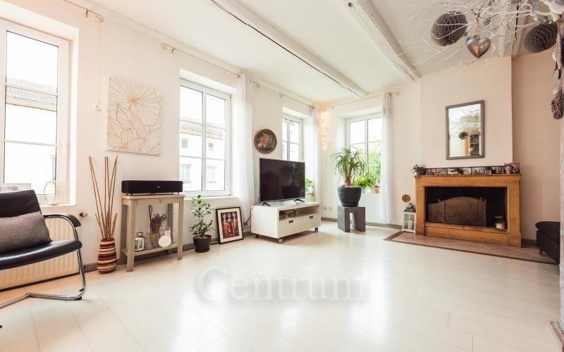 Vendita appartamento Metz 249500€ - Fotografia 2