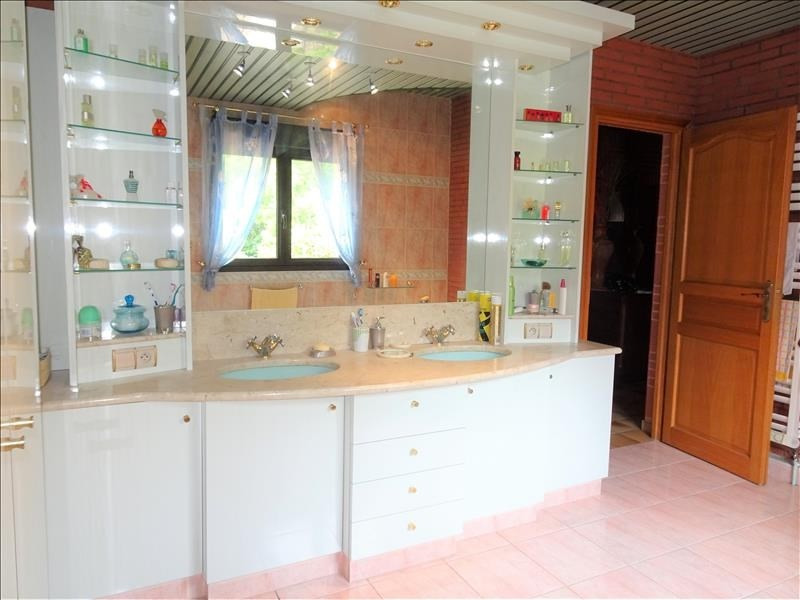Deluxe sale house / villa Aussonne 520 000€ - Picture 7