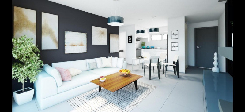Vente appartement Porticcio (pietrosella) 235000€ - Photo 5