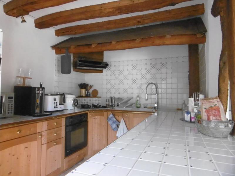 Vente maison / villa La neuville chant d'oisel 229000€ - Photo 5