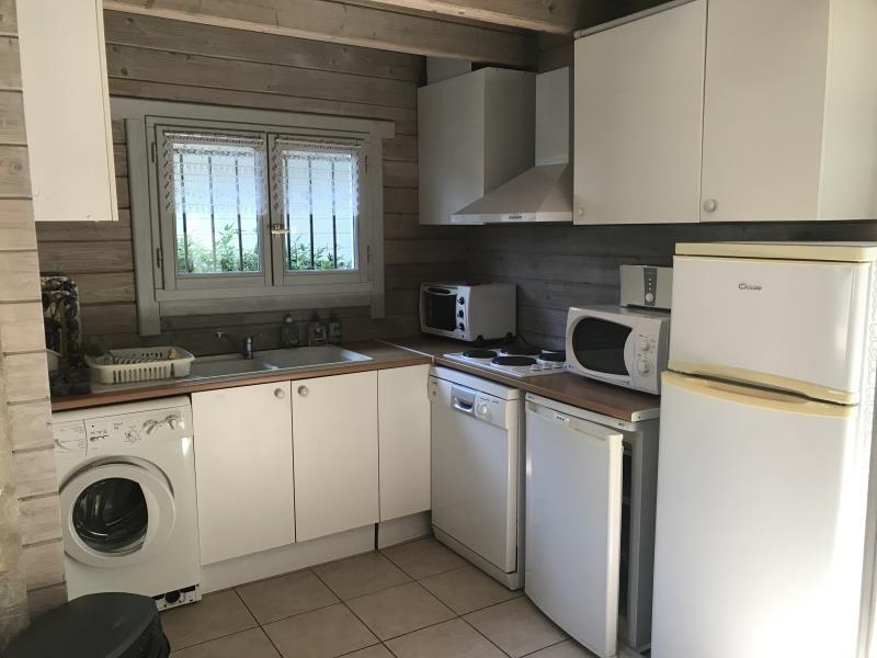 Sale house / villa Bias 110000€ - Picture 3