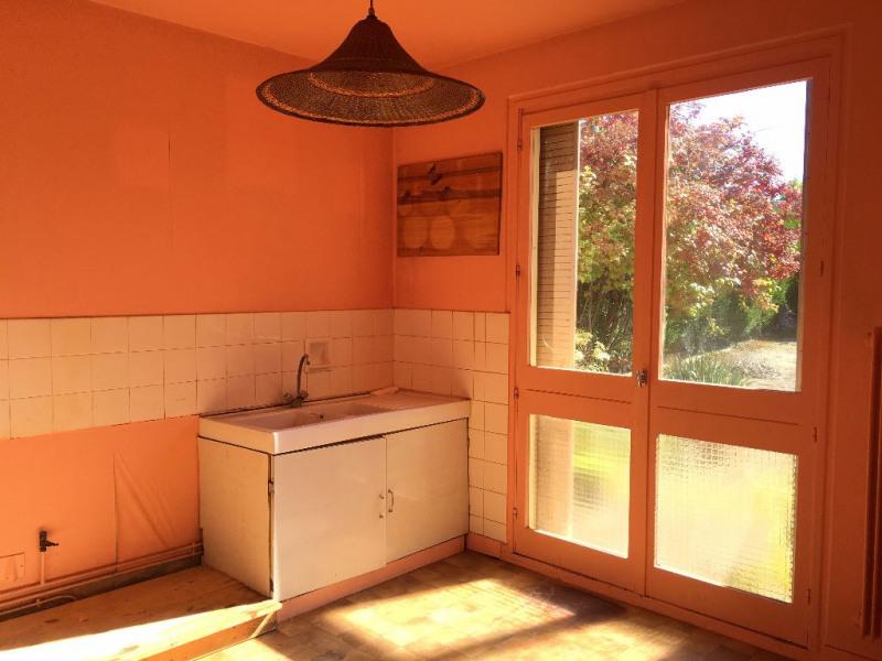 Sale house / villa Panazol 110000€ - Picture 2
