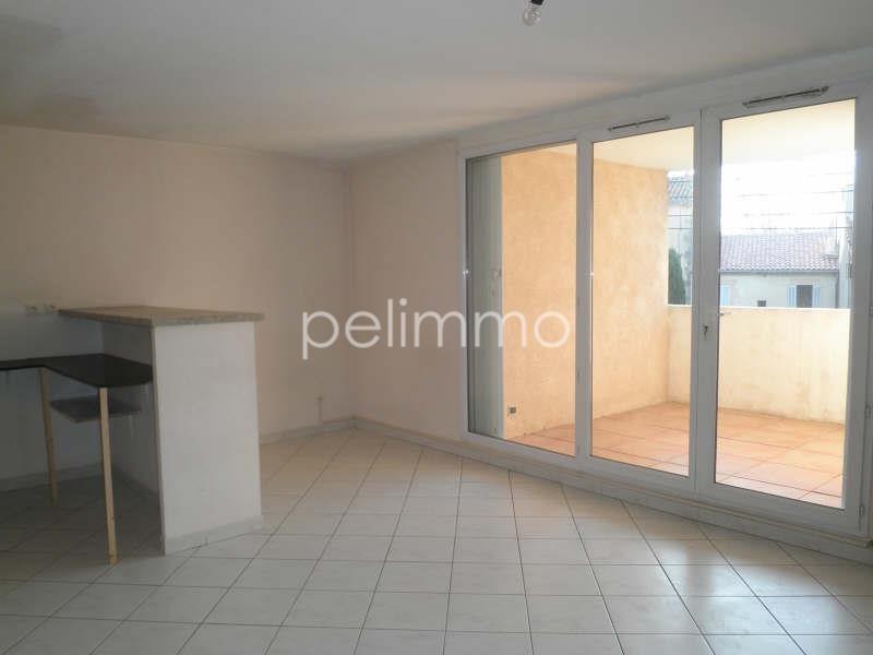 Studio salon de provence - 1 pièce (s) - 31.45 m²