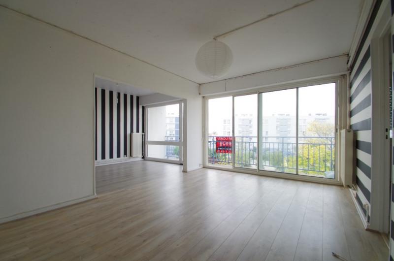 Appartement La Rochelle 4 pièce (s) 82.34 m²