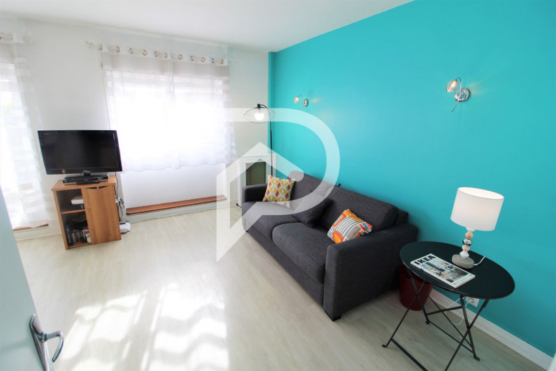 Vente appartement Eaubonne 170 000€ - Photo 4