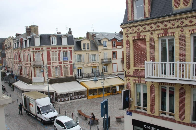 Sale apartment Villers sur mer 123 600€ - Picture 3