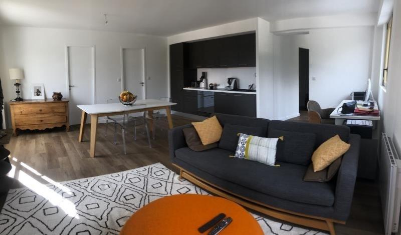 Vente appartement Royan 221600€ - Photo 1