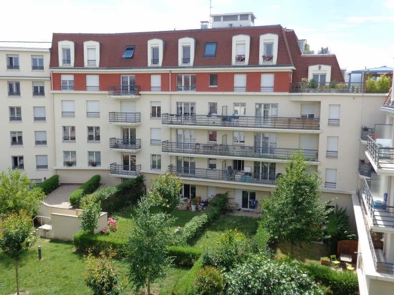 Rental apartment Bretigny sur orge 592€ CC - Picture 2