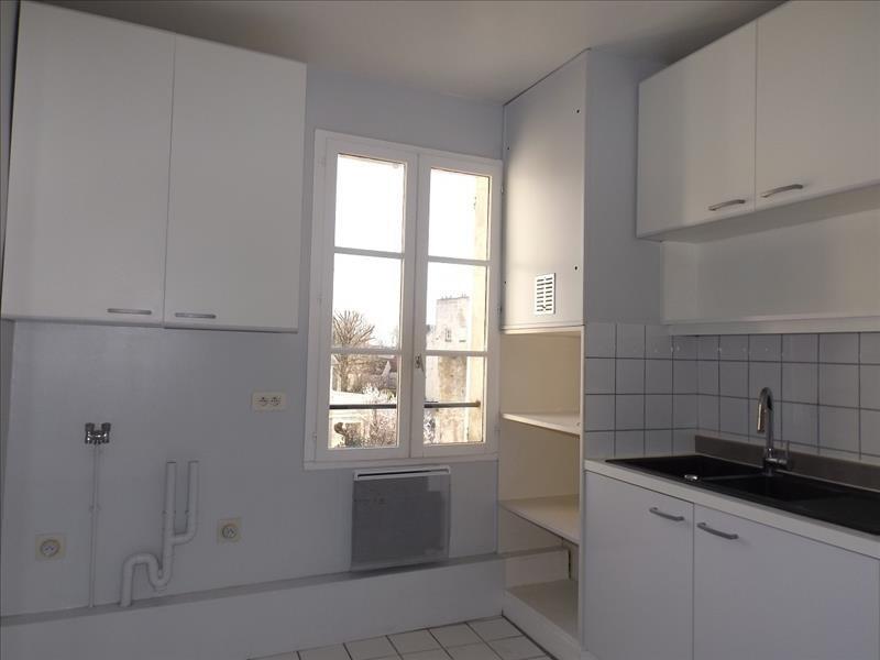 Sale apartment Senlis 294000€ - Picture 4