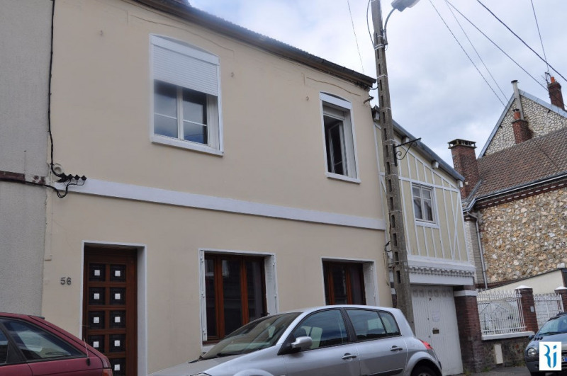 Sale house / villa Rouen 216 000€ - Picture 1