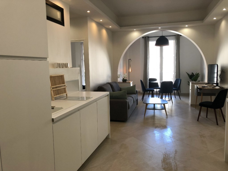 Vente appartement Nice 385 000€ - Photo 2