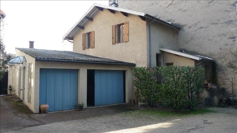 Vente maison / villa Valence 331578€ - Photo 4