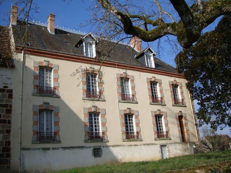 Vente maison / villa Cromac 416725€ - Photo 1