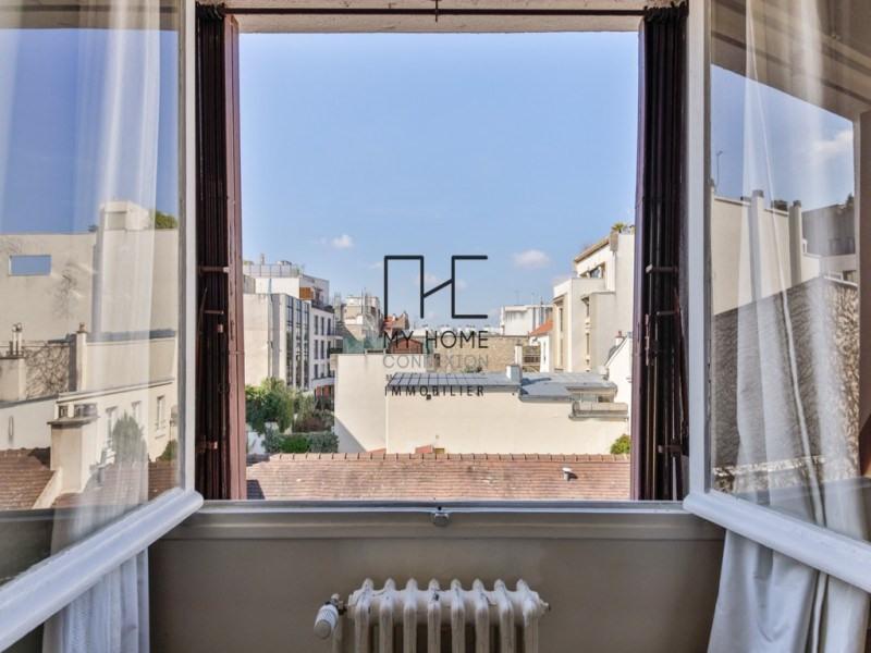 Verkauf von luxusobjekt wohnung Boulogne-billancourt 1430000€ - Fotografie 11