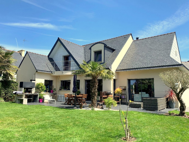 Deluxe sale house / villa Brest 600 000€ - Picture 9