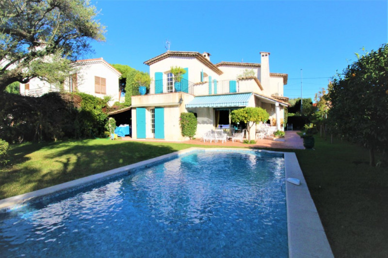 Deluxe sale house / villa Antibes 1799000€ - Picture 18