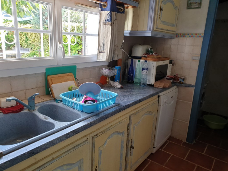 Life annuity house / villa Mornac sur seudre 160000€ - Picture 9