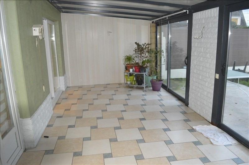 Vente maison / villa Leforest 188100€ - Photo 6
