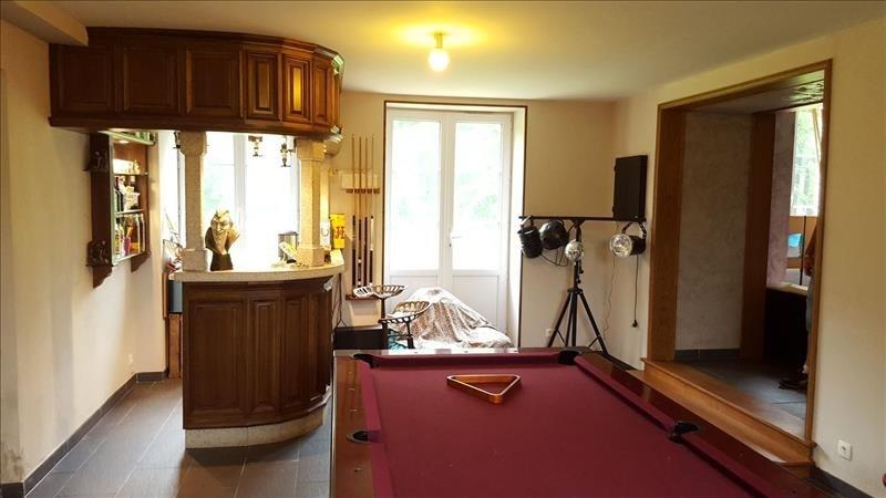 Revenda residencial de prestígio casa Le gue de longroi 664000€ - Fotografia 5