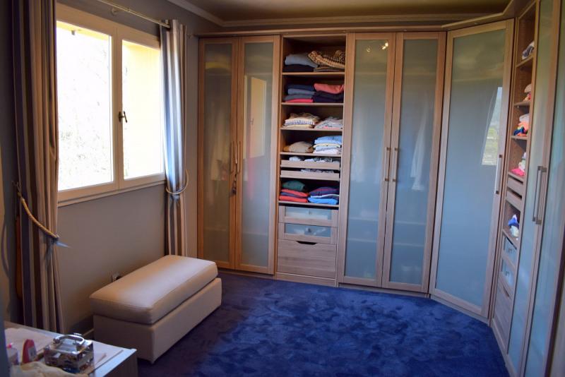 Deluxe sale house / villa Fayence 560000€ - Picture 38