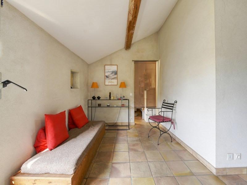 Immobile residenziali di prestigio casa Saint-rémy-de-provence 1260000€ - Fotografia 7