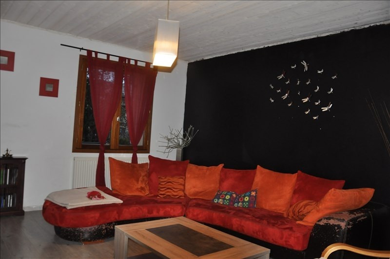 Vente maison / villa Vaux les st claude 169 000€ - Photo 13