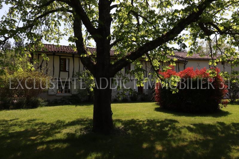 Vente maison / villa Briatexte 488000€ - Photo 6