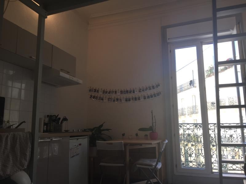 Rental apartment Montpellier 397€ CC - Picture 3
