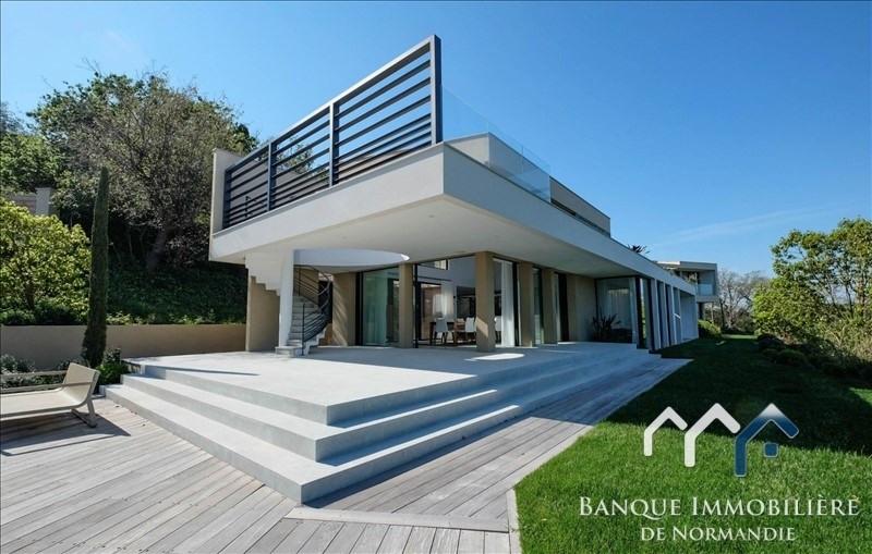 Vente de prestige maison / villa St tropez 13800000€ - Photo 1