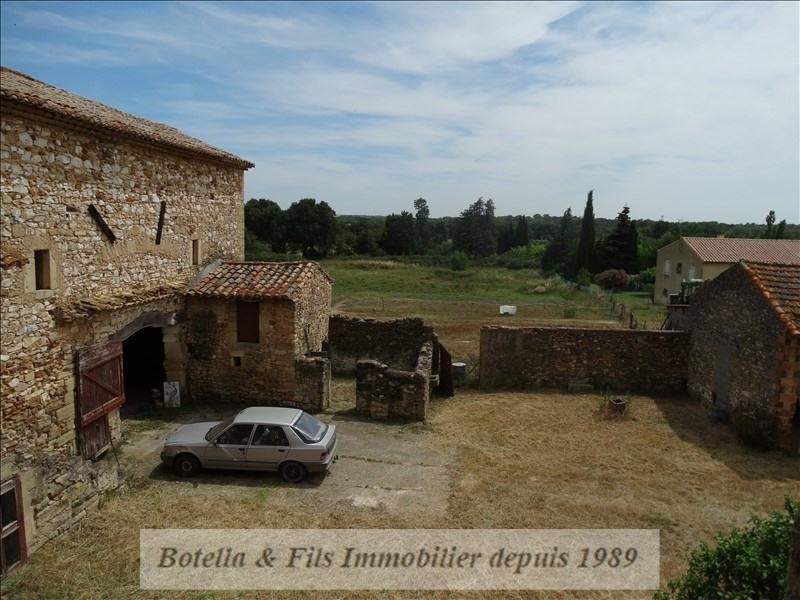 Deluxe sale house / villa Uzes 579000€ - Picture 2