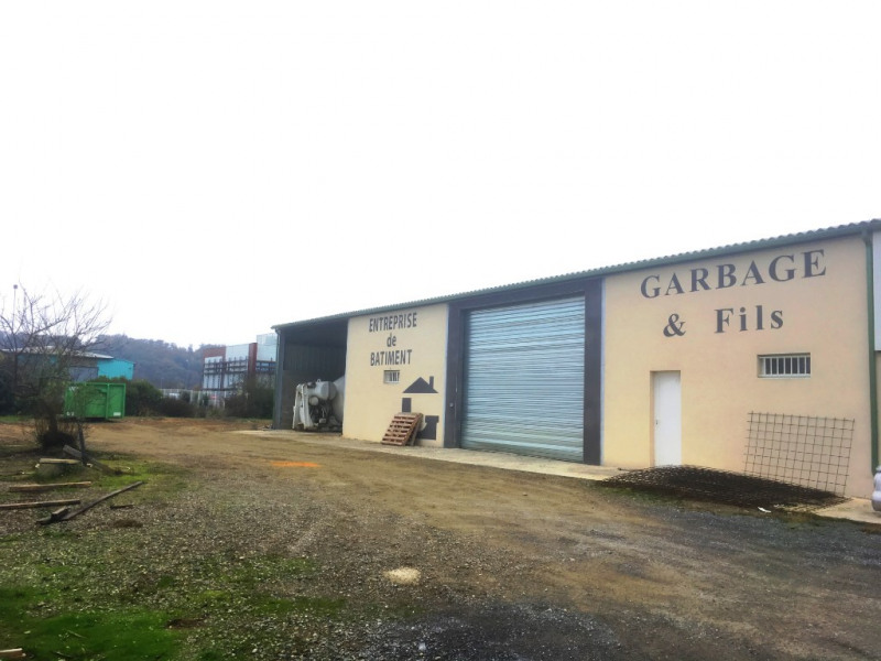 Vente local commercial Aire sur l adour 135 000€ - Photo 1