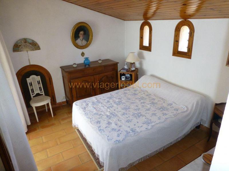 Vitalicio  casa Fréjus 215000€ - Fotografía 11