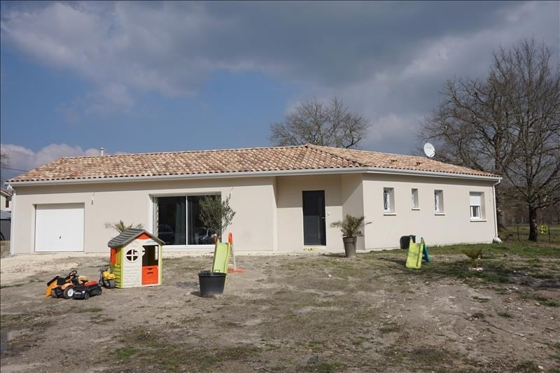 Vente maison / villa Cavignac 222 000€ - Photo 1