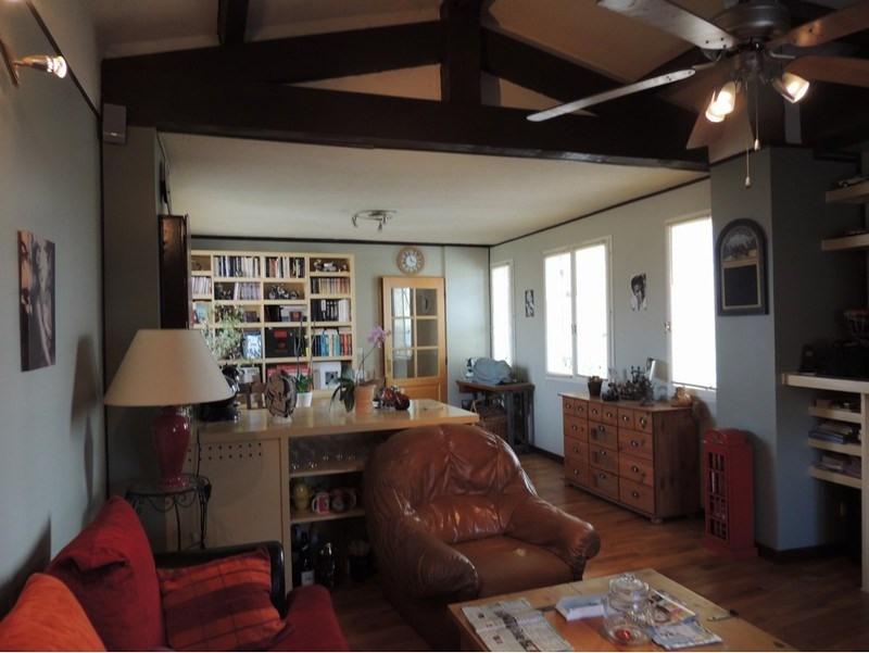Vente maison / villa Chateauneuf de galaure 269000€ - Photo 6