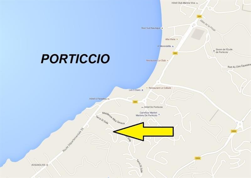 Vente maison / villa Porticcio 440000€ - Photo 21