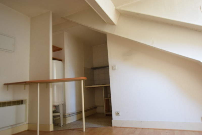 Sale apartment Pau 35 000€ - Picture 2