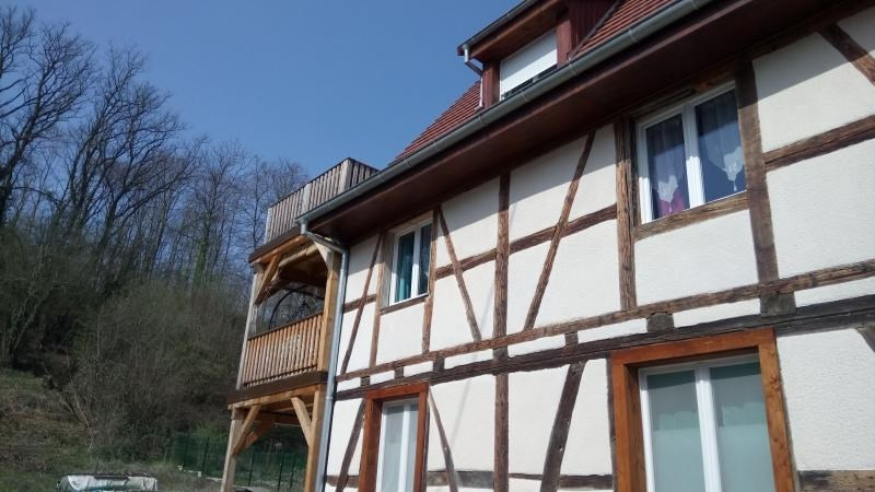 Rental apartment Sierentz 730€ CC - Picture 4