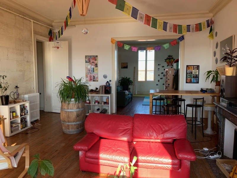 Rental apartment Bordeaux 1 868€ CC - Picture 3