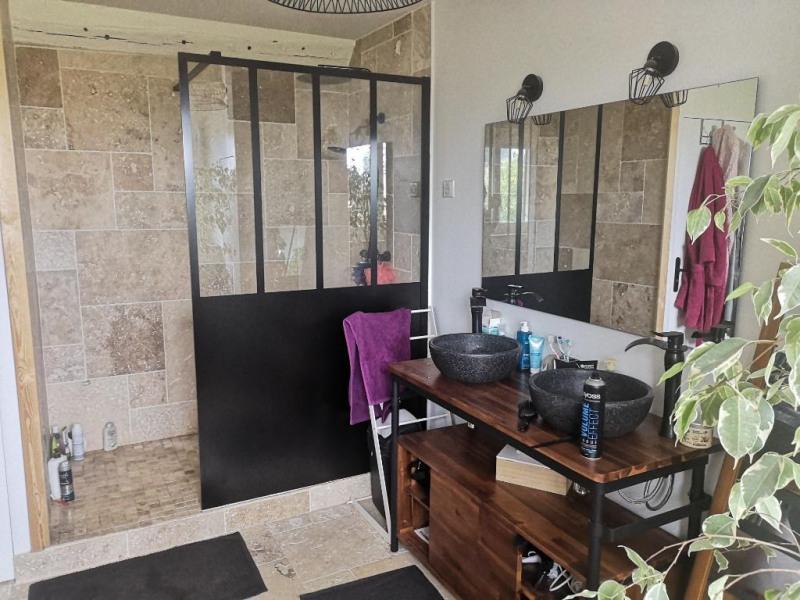 Vente maison / villa Saint clair sur epte 273400€ - Photo 8