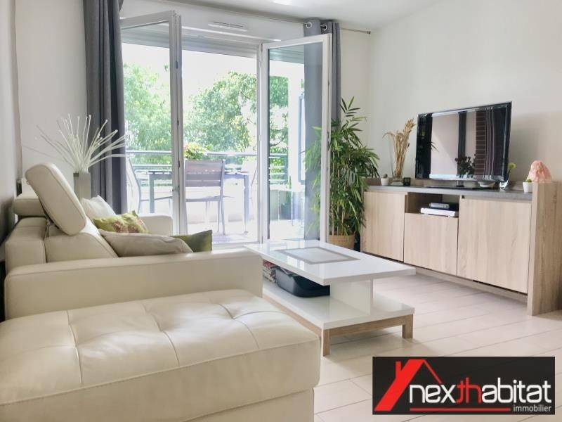 Vente appartement Livry gargan 240000€ - Photo 2