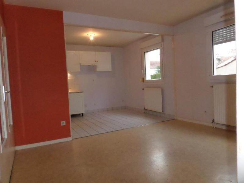 Location appartement Dijon 595€ CC - Photo 6