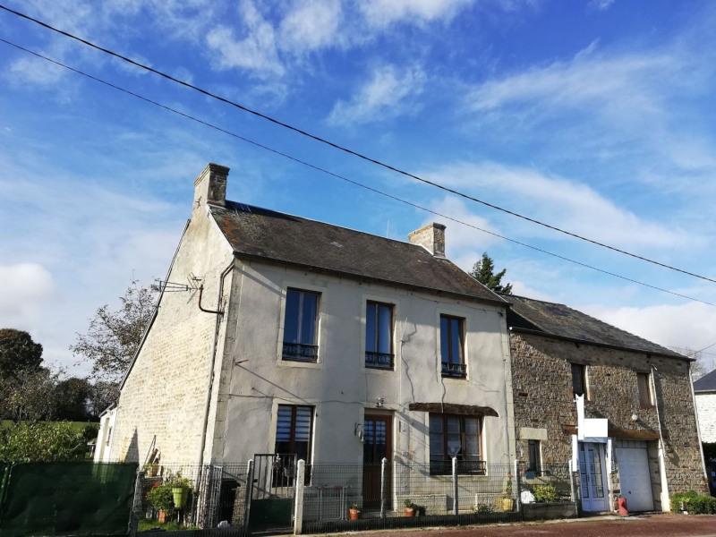 Vente maison / villa Noyers bocage 165500€ - Photo 1