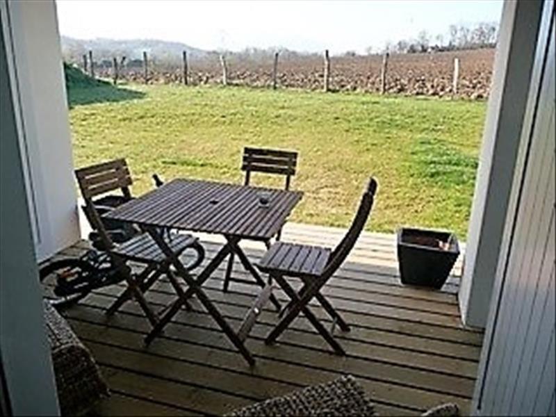 Produit d'investissement maison / villa Gan 255500€ - Photo 2