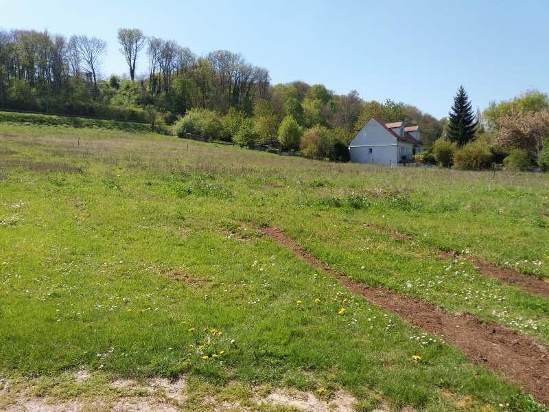 Vente terrain Dormelles 52000€ - Photo 2